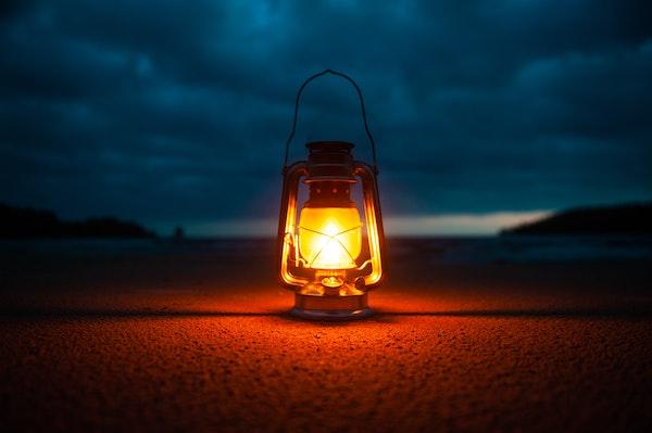 画像:提灯